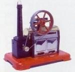 Steam Power Engine SP2