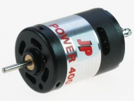 400 ELECTRIC FLIGHT MOTOR