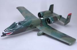 Starmax A-10 EDF ARTF