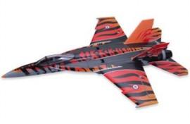StarMax F/A-18E EPO (Tiger)EDF ARTF