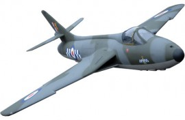 Hawker Hunter MkVI