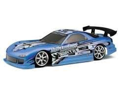 HP10722 - 1/10 RTR Electric Touring Car Drift Mazda RX-7
