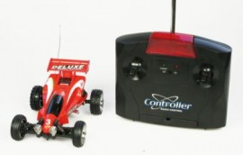 1/52 SUPER RODEO KART RACER (RTR)