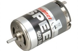 Speed 600BB SP 8.4V