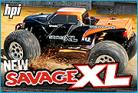 Savage XL 5.9 Big Block RTR