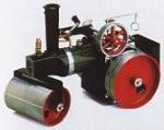 Steam Roller SR1a *