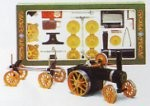 1400 Tractor and Wagon Kit TWK1