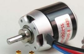 C35-20 1435 RPM/V O/RUNNER ENERG B/LESS MOTOR