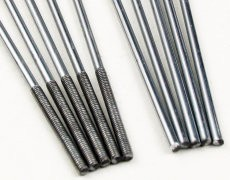 3MM.THREADED RODS