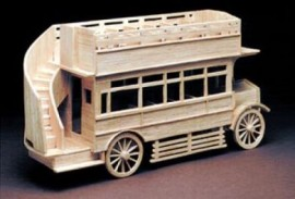 MATCHBUILDER VETERAN BUS