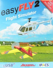 EASYFLY-2 SIMULATOR - USB (INTERFACE) JR LEAD