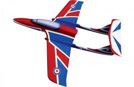 SM Xcalibur (RAF Display Scheme)