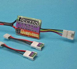 Tornado Lipoly Balancer