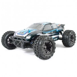 BRUSHLESS CARNAGE 4WD TRUCK
