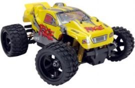 Rage Brushless Truck 1:18 EP 4WDRTR