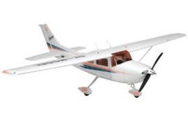 ST Models Cessna 182 EP ARTF