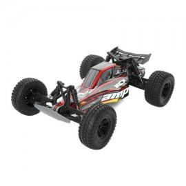 AMP 1:10 2WD Desert Buggy:Black/Red