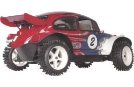 Beetle Off Road Buggy RTR/26cc