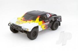 Dominus 10SC V2 4WD EP Brushless (UK)