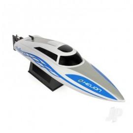 Challenge EP Boat