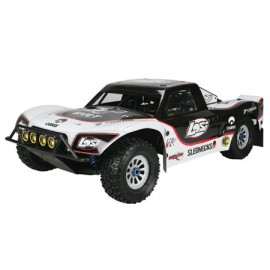 5ive-T 1:5 4WD Off-Road Truck BND Black