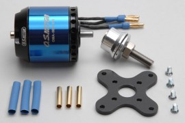 OS Engine O.S. OMA-5025-375 Brushless Motor