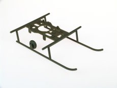 TWISTER MEDEVAC UNDERCARRIAGE SET ARMY