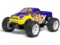 Strada MT 1/10 RTR Electric Monster Truck