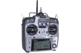 Futaba 10C radio