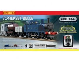 Somerset Belle Digital Train Set
