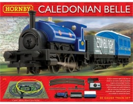 Caledonian Belle