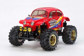 TAMIYA MONSTER BEETLE KIT 2015