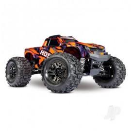 TRAXXAS HOSS 4WD
