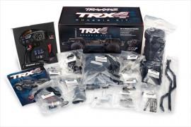 TRAXXAS TR4 KIT