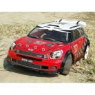 ER-4 G3 MINI WRC11 Brushless Car - RTR