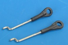 TWISTER BELL 47 PUSHROD SET