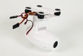 Quattro-X HD 720 Tilting Camera Set