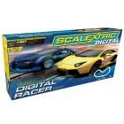 Digital racer