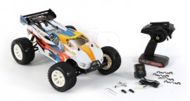 Dominus 10TR 4 x 4 Electric Truggy
