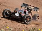 TROPHY 3.5 BUGGY RTR 2.4GHZ