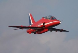 FLY EAGLE JET BAe hawk 1:51/2