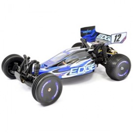 FTX Siege 1/10th Brushed RTR 2WD Electric Truggy