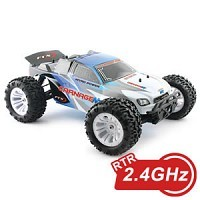 FTX Carnage NT 1/10th RTR 4WD Nitro Truck