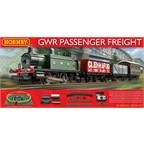 GWR Passenger Freight GWR Passenger Freight