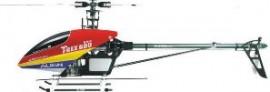 T-Rex 600 Nitro Pro Kit