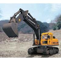 Hobby Engine Excavator