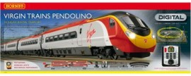 Virgin Trains Pendolino DIGITAL Set