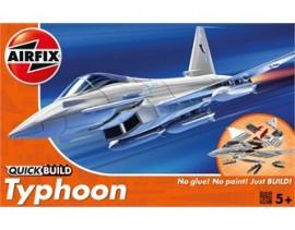 QUICK BUILD Eurofighter Typhoon