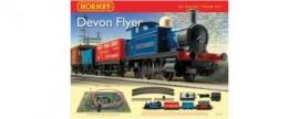 Devon Flyer Train Set