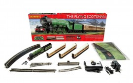 FLYING SCOTSMAN SET